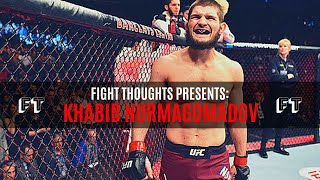 Khabib Nurmagomadov Highlights 2019