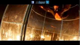 <h5>AeroTunel - Duża dawka adrenaliny!</h5>