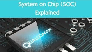 System on Chip (SoC) Explained