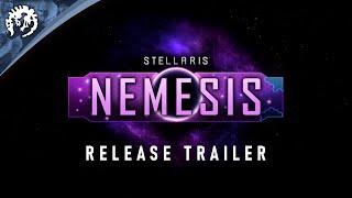 Stellaris: Nemesis Youtube Video