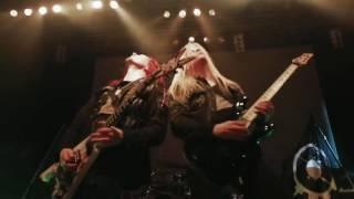 Arch Enemy - My Apocalypse (Live At Shibuya O-EAST)