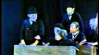 Tadeusz Kantor    [regia video Nat Lilenstein]   Umarla Klasa [La classe morta ]