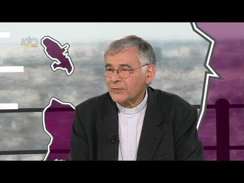 Mgr Pascal Roland - Diocèse de Belley-Ars