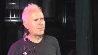 Howard Jones interview / performance
