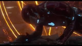 Мстители война бесконечности Зачем Грамора,
