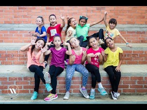 Fight Song (Rachel Platten) - Song and Dance group - Colegio La Arboleda
