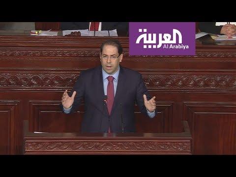 العرب اليوم - شاهد: قضية كروية تأخذ أبعادًا سياسية في تونس