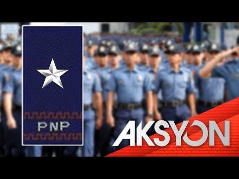 [News5]  One-star general, susunod na PNP chief?