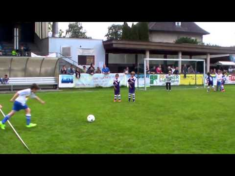 Video vom Turniersieg unserer U8 in Lustenau