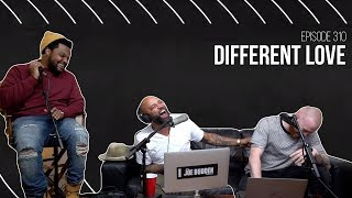 The Joe Budden Podcast - Different Love