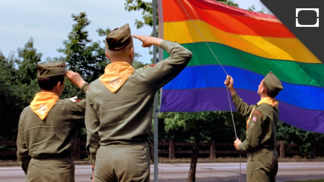 Why Can't Boy Scout Leaders Be Gay? thumbnail