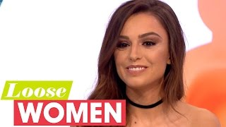 Cher Lloyd On Moving To Hollywood And Making Up With Cheryl | Loose Women