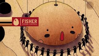 Fisher - Crowd Control video