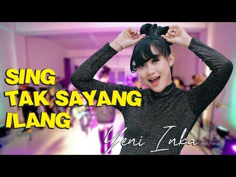 yeni inka koplo jaranan sing tak sayang ilang official music video aneka safari