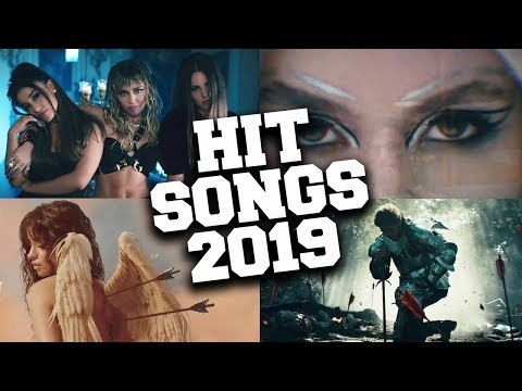 Top 50 Hit Songs of September 2019