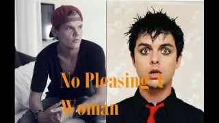Avicii-No Pleasing A Woman preview