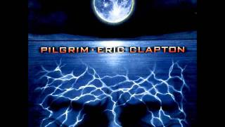 Eric Clapton - Broken Hearted