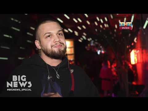 BIG NEWS SPECIAL. Рома «Мальбэк»: «Когда не могу найти своё место, ищу его через музыку»