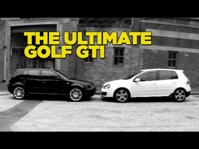 Creating-the-ultimate-vw-golf