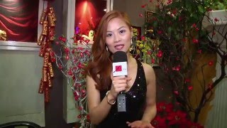 Ep.1 Seg.3 Asian Lunar New Year with Kiki Yeung