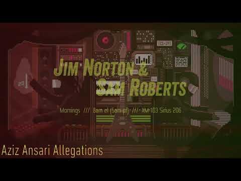 The Aziz Ansari Allegations | J&S