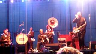 Preservation Hall Jazz Band - You Are My Sunshine - 05/15/2010