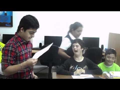 Ver vídeoSíndrome de Down: Terapia grupal del lenguaje