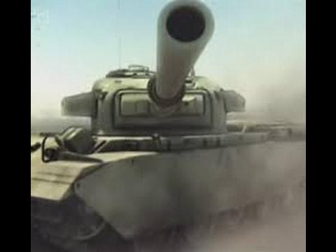 1973 г Битва за Голанские высоты   1973 Battle for the Golan heights