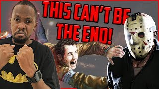 THE LAST MAN STANDING! - Friday The 13th Gameplay Ep.5