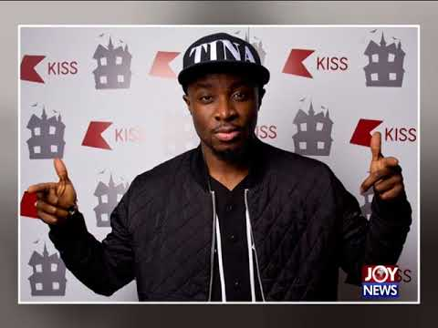 Kwamz and Flava on Fuse ODG - Joy Entertainment News (12-4-18)