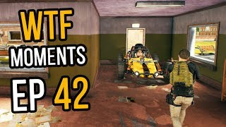 PUBG: WTF Moments Ep. 42