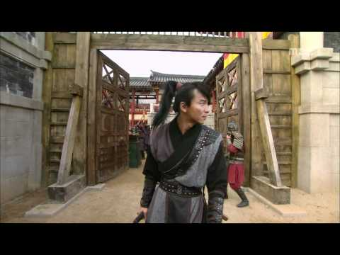 the great queen seondeok 45    ep45 08