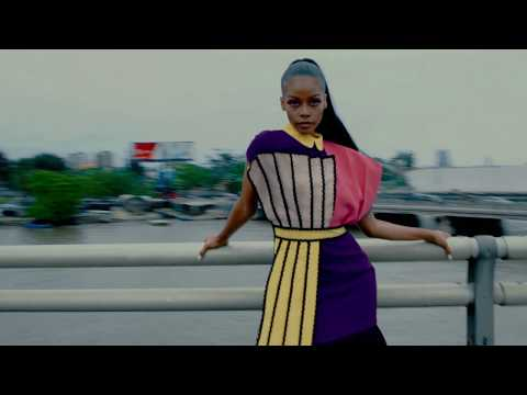 Your Exclusive First Look At DNA By Iconic Invanity's Spring/Summer 2020 Collection Inspired By Lagos | BN Style