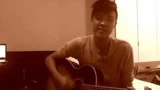 The All American Rejects - Dance Inside (Acoustic Cover)