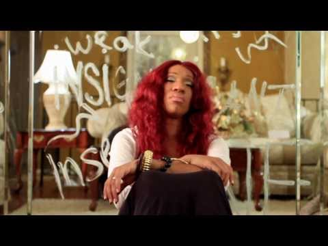 Angelia Robinson- Official Music Video for Who R U?