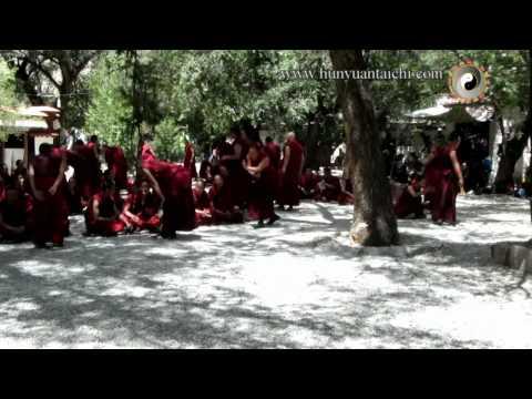 Tíbet Lhasa viaje 2014 2/2