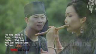 Maiv Xyooj - Mi Leej Nus with Lyrics (Original Music Video)