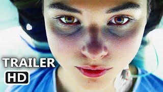 Gambar cover AT FIRST LIGHT Movie Clips Trailer (EXCLUSIVE, 2018) Teen Sci-Fi Movie HD