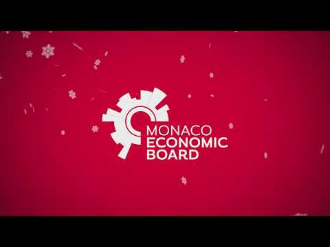 Voeux Monaco Economic Board 2019