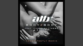 BODY 2 BODY (Hagen Feetly Dub Mix)