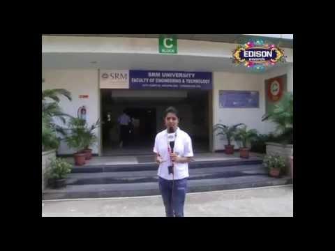 SRM Sivaji Ganesan Film Institute video cover2