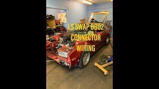 LS swap OBD2 WIRING