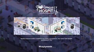 Project hospital 2: Otwieramy Klinike – gra komp.