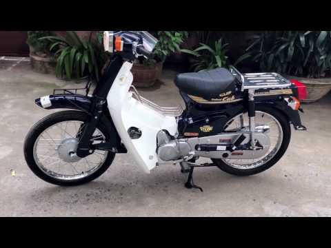 Xe máy Cub 50cc 82 Japan (Nhật bản) 50cc đời mới nhất ► Giá: 11.800.000đ | Chuyên xe 50cc