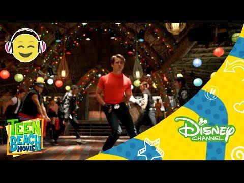 Teen Beach Movie: Videoclip - 'Cruisin' For A Bruisin' | Disney Channel Oficial