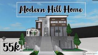 how to build a hillside house in bloxburg cheap - ฟรี ...