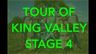 EPISODE 138 | TOUR OF THE KING VALLEY STAGE 4