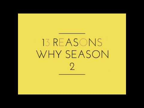 13 Reasons Why Season 2 All Episodes Download 720p HD Free