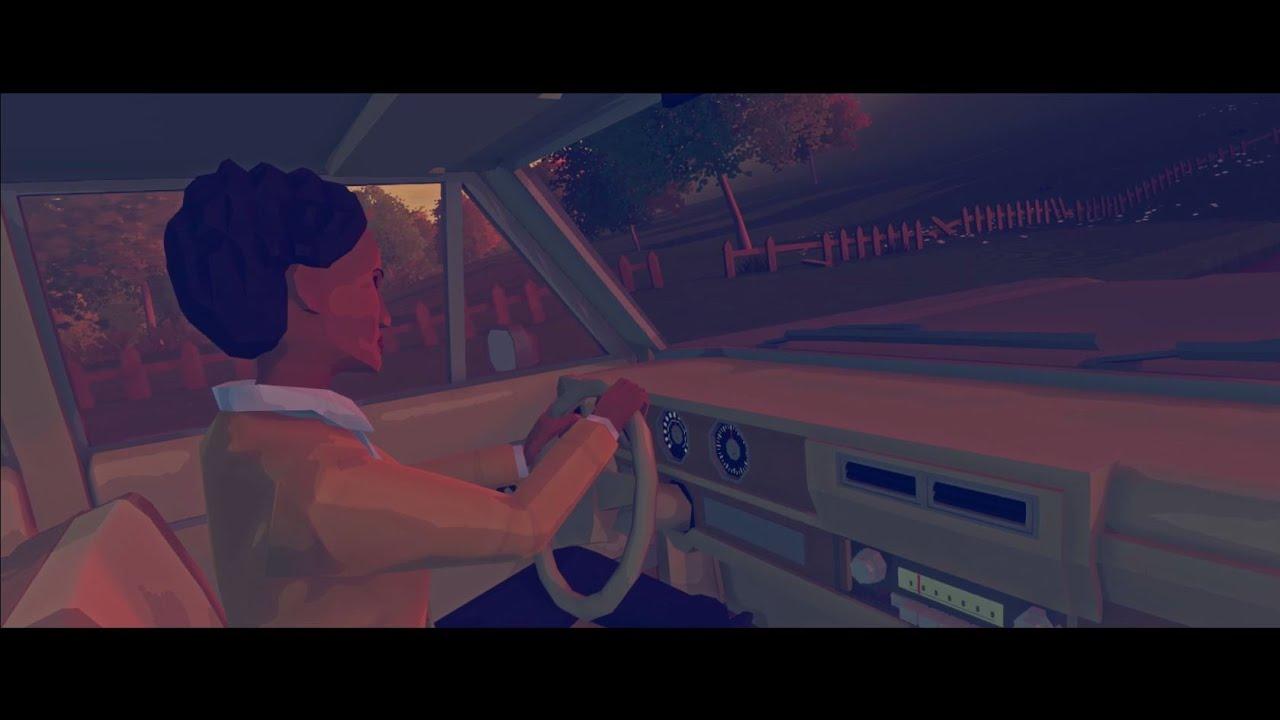 Lo sconvolgente mistero noir di Virginia arriva oggi su PS4