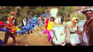 Mary PopKids feat. Punnany Massif - Mosoly (OFFICIAL VIDEO)